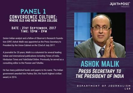 Ashok Malik